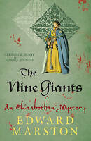 The Nine Giants by Marston, Edward (Paperback book, 2013)