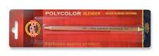 Koh-I-Noor Polycolor Blender Pencil (3800) - Blister Pack of 1