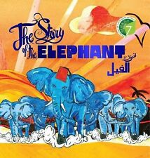The Story of the Elephant: Surah Al-Feel New Hardcover Book Shade 7 Publishing