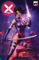 X-MEN #3 SHANNON MAER TRADE DRESS VARIANT PSYLOCKE 2019 - NM OR BETTER