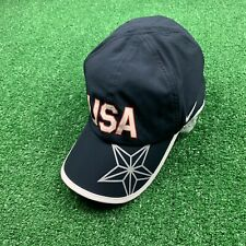 NIKE TEAM USA 2012 OLYMPICS FEATHERLIGHT DRI FIT HAT - ONE SIZE