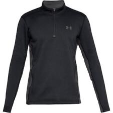 2018 Men s Under Armour Extreme Twill Base 1 4 Zip Shirt 1325321 54b3a660f