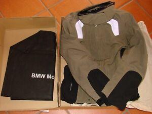 BMW Motorrad Jacke für Damen, Street Guard 2, Tabac Gr. 42, ungetragen, Neu