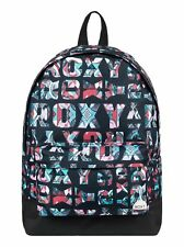 Roxy Sugar Baby Backpack (Black)