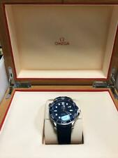 2019 Omega Seamaster Diver 300M Co-Axial Master Chronometer