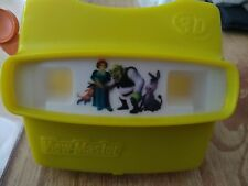 Viewmaster SHREK FOREVER AFTER 3D With 3 Disc