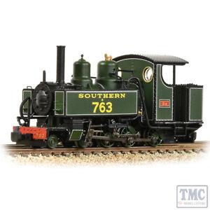 391-032 Bachmann OO9 Narrow Gauge Baldwin 10-12-D Tank E763 'Sid'