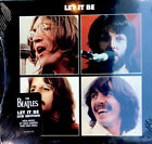 THE BEATLES LET IT BE 2CD 50th ANNIVERSARY REMIX GILES MARTIN ALBUM + OUTTAKES For Sale
