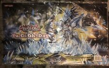 More details for yugioh day crystron halqifibrax playmat - sealed