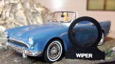 Sunbeam Alpine Tiger Daimler Dart Instrumententräger Scheibenwischer Schalter