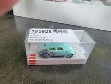 Busch,Custom Volkswagon,1/87 toy car