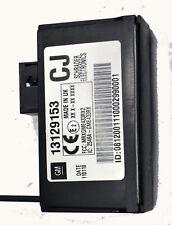 Saturn GM OEM 08-09 Astra Tire Pressuring Monitoring-Control Module 13129153