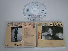 SUZANNE VEGA/SUZANNE VEGA(A&M RECORDS 395072-2+CD 5072) CD ALBUM