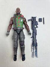 G.I. Joe Classified Series 6-Inch Roadblock Action Figure Loose