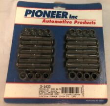 NEW Pioneer Rod Bolts S-1033 59-79 Chrylser Dodge Plymouth 360 389 400 383