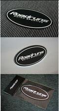 Rear Trunk Roadruns Emblem M For 08 09 10 11 12 Kia Forte All New Cerato