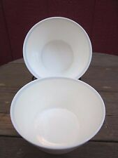 """Royal Dalton"" England #1815 Porcelain Cereal/Soup Bowl 5.75"" X 3.5"" Base 2 Pc."