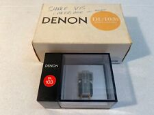 DENON DL-103s MC Phono Cartridge