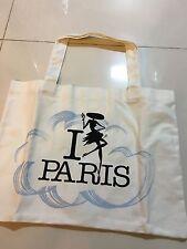 Guerlain shopping tote bag GWP La Petite Robe Noire Intense by Kuntzel+Deygas
