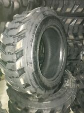 SKID STEER TYRES 10-16.5  10/16.5 BOBCAT  NEW 10x16.5 Nuemaster 10 Ply