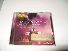 Happy New Year: Die Operettengala aus Dresden (2013) CD+DVD -NEW-FREE FASTPOST