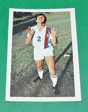N°97 RAVANELLO AGEDUCATIFS FOOTBALL 1971-1972 OLYMPIQUE LYON OL GERLAND PANINI