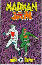 Madman / The Jam # 1 (of 2) (Mike Allred) (USA,1998)