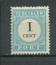 Nederland Port  3 A III ongebruikt