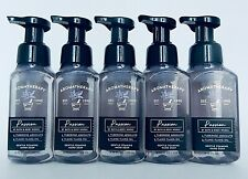 5 BATH & BODY WORKS AROMATHERAPY PASSION GENTLE FOAMING HAND SOAP YLANG OIL NEW!