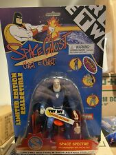 SEALED 1999 SPACE GHOST COAST TO COAST ACTION FIGURE SPACE SPECTRE
