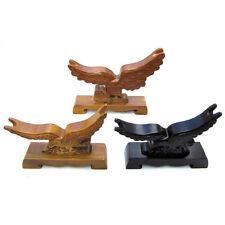 Wood Eagle Sword Holder Samurai Sword Katana Tanto Stand Holder Display Rack New