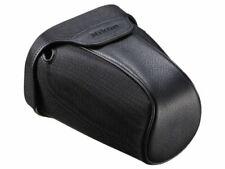 Nikon CF-DC-3 Black Semi soft Case for Nikon D7000 JAPAN