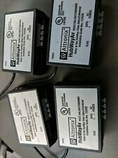 Hubway AV Video Balun / Combiner