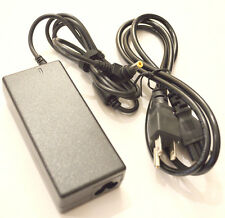 AC Adapter Charger For Toshiba Satellite L55Dt-C5238, L55D-C5318, S55-C5274
