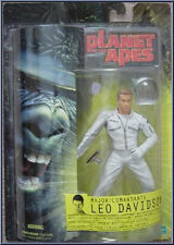 "PLANET OF THE APES: LEO DAVIDSON 6.5"" ACTION FIGURE 2001 MOVIE"