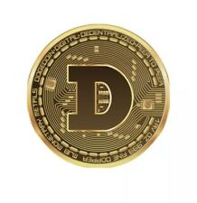 100 DOGECOIN CRYPTO CURRENCY