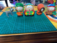 South Park: 5 figures, do not know which company, used