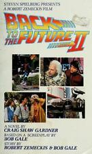 Back to the Future by Craig Shaw Gardner