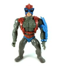 Stratos Vintage MOTU Masters Of The Universe Action Figure 80s He-Man Blue Wings