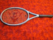 Dunlop Sport Lady G Isis 108 Oversize Tennis Racquet Racket 4 1/4 (2) Grip