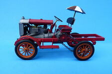 O/On3/On30 WISEMAN MODEL SERVICES TOPPINS TRUCK UNIT WITH FORDSON POWERPLANT KIT