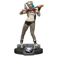 Dc comics Harley quinn suicide squad statue Finders Keypers neuf
