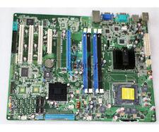 Motherboard new for ASUS LGA775 P45 P5BV-C 2 DDR2 Intel ATX DDR3 VGA