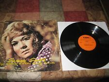Sammi Smith Sings Kentucky & Other Country Album G Cover worn seperated Lp