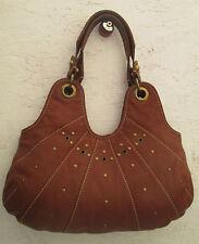 AUTHENTIQUE sac à main  COCCINELLE cuir TBEG  bag vintage à saisir /