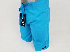 Oakley Men's Kana 21 Boardshorts swim trunks shorts atomic blue NWT regular 36
