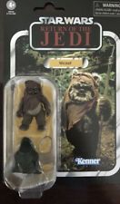 Star Wars The Vintage Collection Wicket the Ewok VC27 3.75-Inch Action Figure