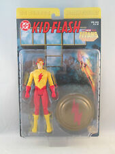 The New Teen Titans - Kid Flash - DC Direct 2000 Action Figure Wally West