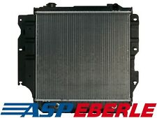 Kühler 4.0-L. Wasserkühler Radiator Kühlung Jeep Wrangler TJ 99-06
