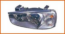 Faros izquierda Hyundai Elantra año 00-03
